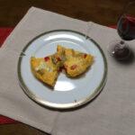 海外のレシピ 〜イタリア料理『フリッタータ』〜