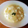 【簡単レシピ】簡単リッチーズコーンスープ